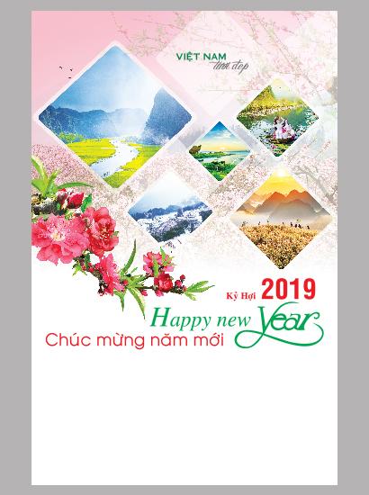 Vẻ Đẹp Việt Nam
